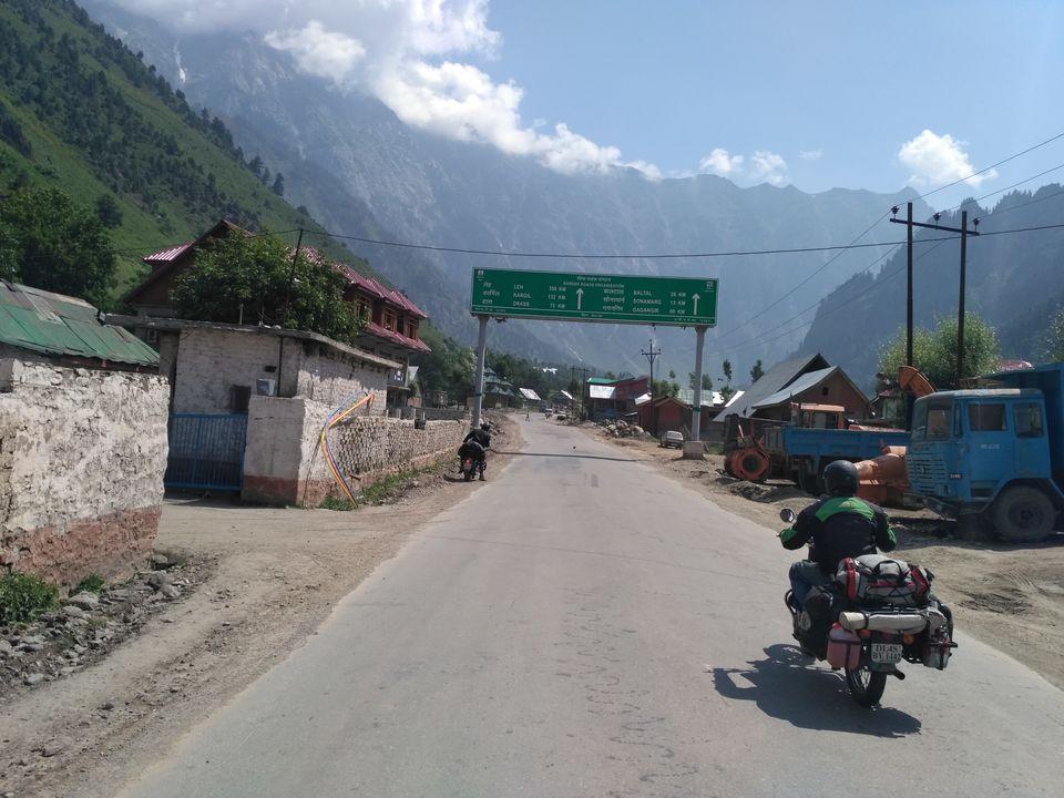Photos of 17 Days Ladakh Roadtrip from Mumbai 17/74 by Prahlad Raj
