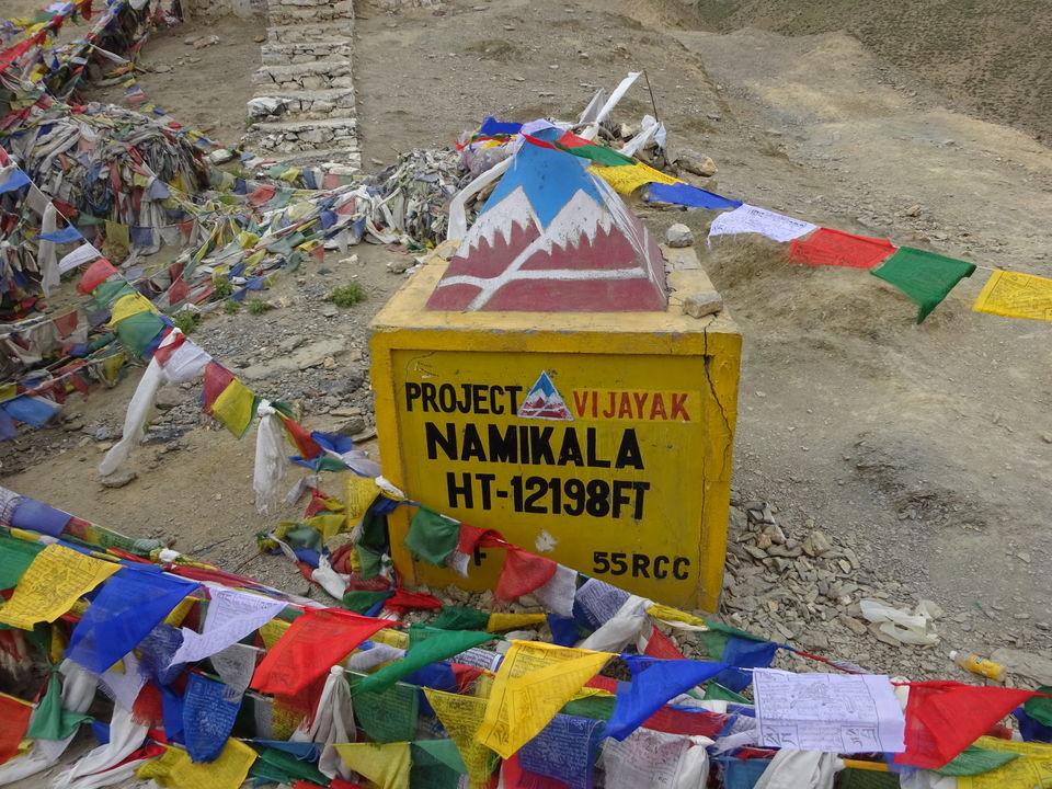 Photos of 17 Days Ladakh Roadtrip from Mumbai 25/74 by Prahlad Raj
