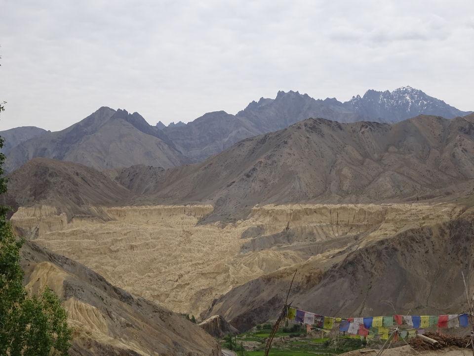 Photos of 17 Days Ladakh Roadtrip from Mumbai 27/74 by Prahlad Raj