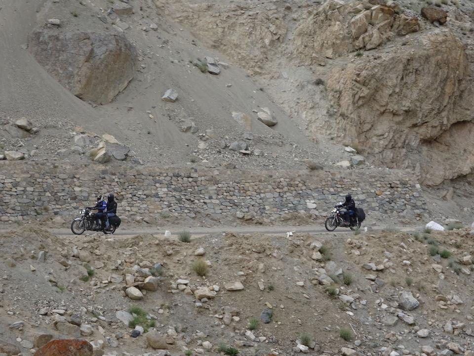 Photos of 17 Days Ladakh Roadtrip from Mumbai 29/74 by Prahlad Raj