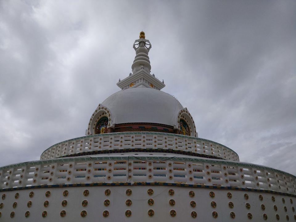 Photos of 17 Days Ladakh Roadtrip from Mumbai 31/74 by Prahlad Raj