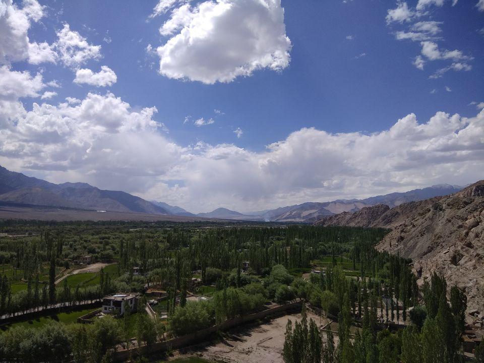 Photos of 17 Days Ladakh Roadtrip from Mumbai 32/74 by Prahlad Raj