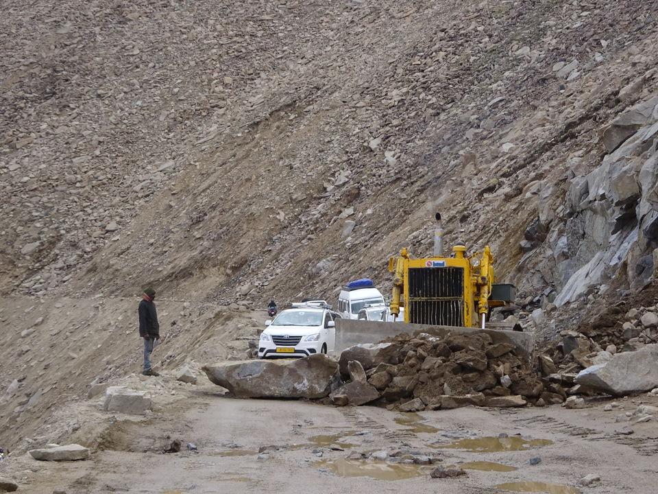 Photos of 17 Days Ladakh Roadtrip from Mumbai 38/74 by Prahlad Raj
