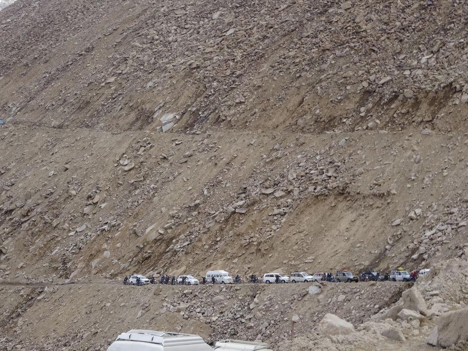 Photos of 17 Days Ladakh Roadtrip from Mumbai 37/74 by Prahlad Raj