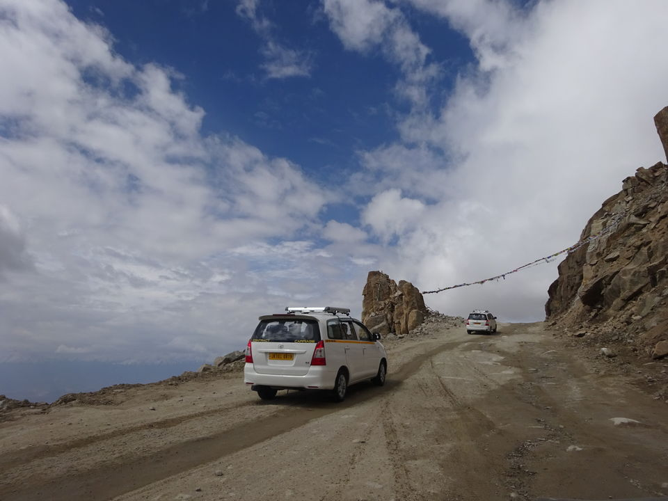 Photos of 17 Days Ladakh Roadtrip from Mumbai 39/74 by Prahlad Raj