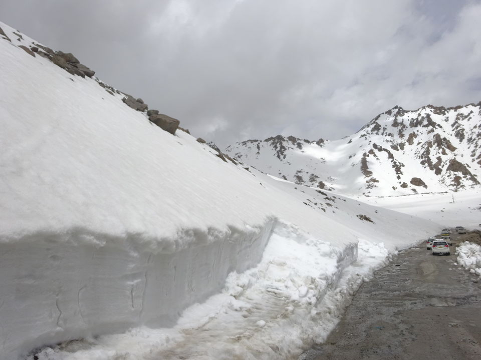 Photos of 17 Days Ladakh Roadtrip from Mumbai 41/74 by Prahlad Raj