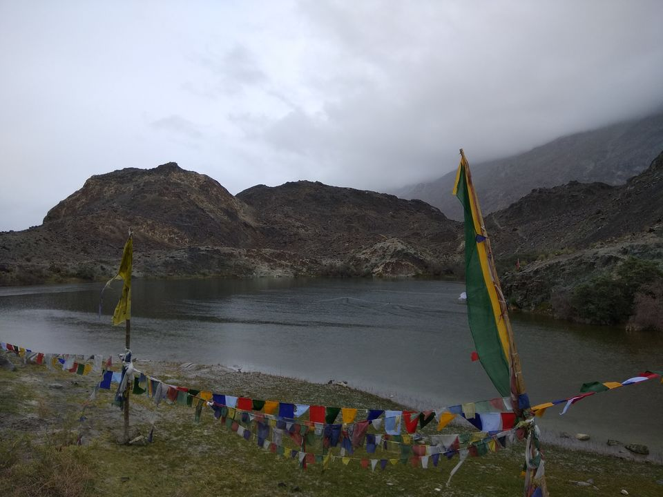 Photos of 17 Days Ladakh Roadtrip from Mumbai 54/74 by Prahlad Raj