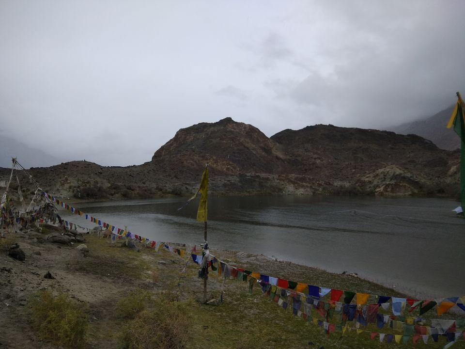 Photos of 17 Days Ladakh Roadtrip from Mumbai 55/74 by Prahlad Raj