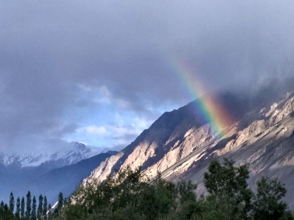 Photos of 17 Days Ladakh Roadtrip from Mumbai 63/74 by Prahlad Raj