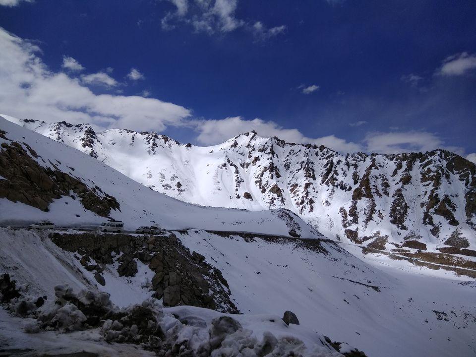Photos of 17 Days Ladakh Roadtrip from Mumbai 65/74 by Prahlad Raj