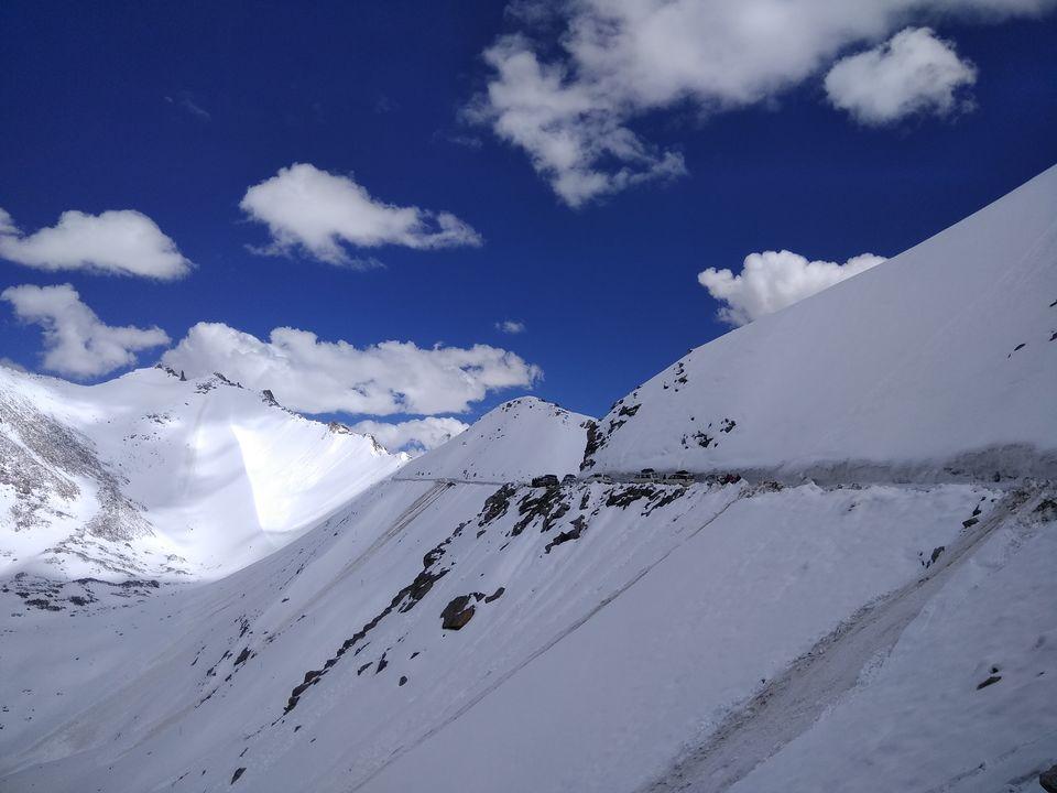 Photos of 17 Days Ladakh Roadtrip from Mumbai 66/74 by Prahlad Raj