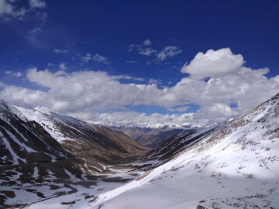 Photos of 17 Days Ladakh Roadtrip from Mumbai 67/74 by Prahlad Raj