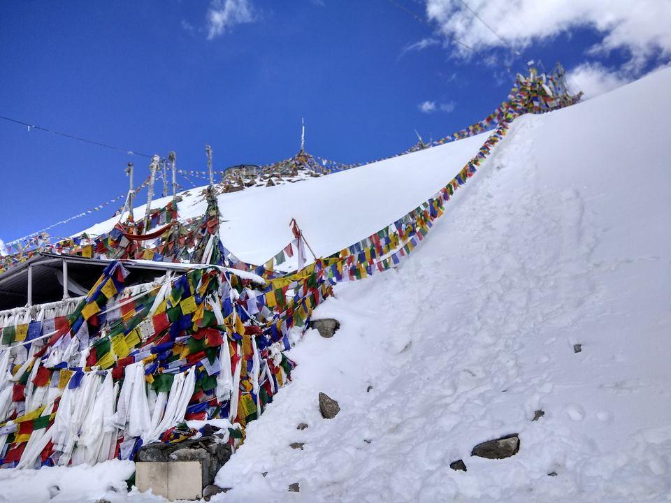 Photos of 17 Days Ladakh Roadtrip from Mumbai 68/74 by Prahlad Raj