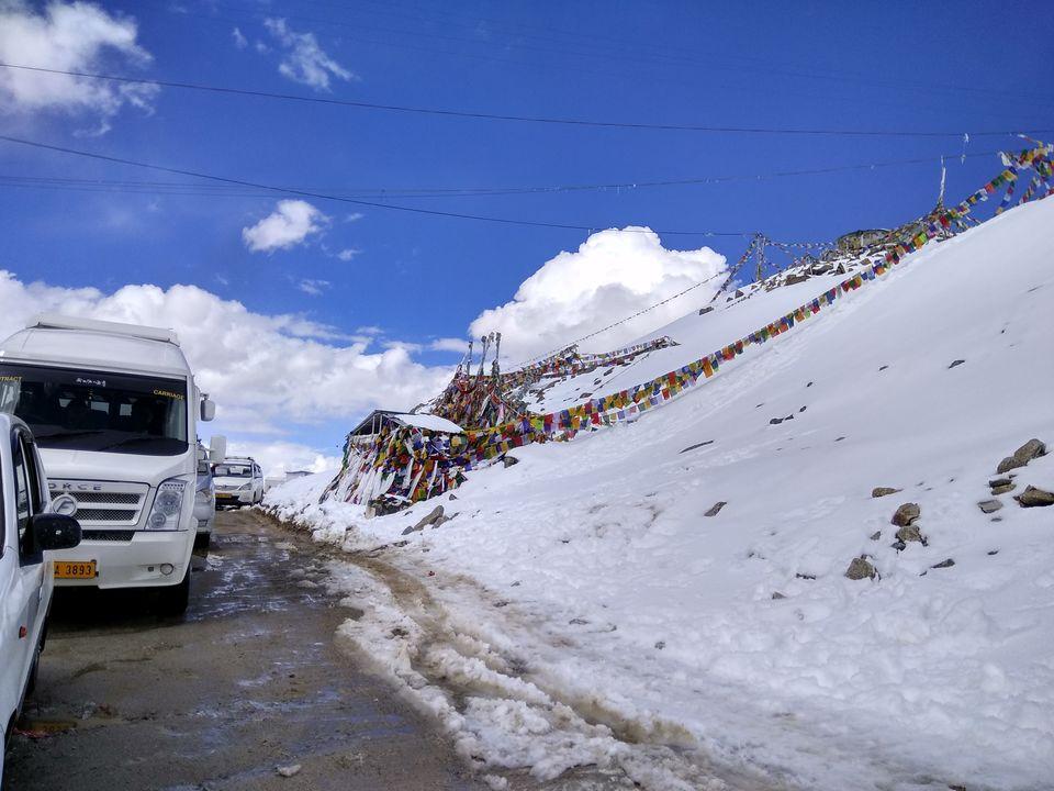 Photos of 17 Days Ladakh Roadtrip from Mumbai 69/74 by Prahlad Raj