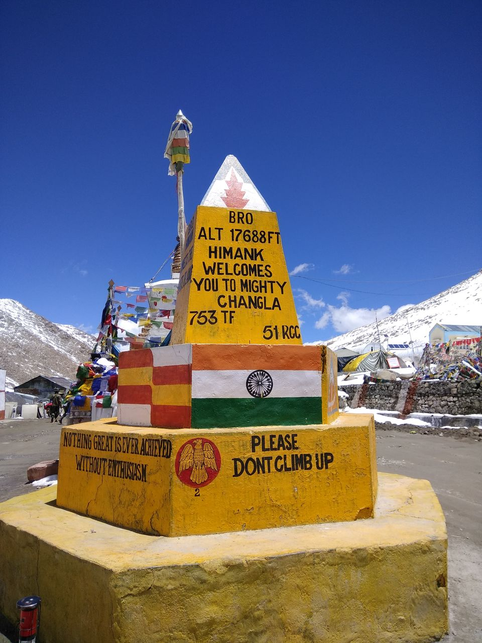 Photos of 17 Days Ladakh Roadtrip from Mumbai 70/74 by Prahlad Raj