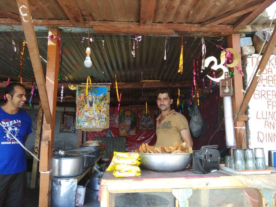 Photos of 17 Days Ladakh Roadtrip from Mumbai 12/74 by Prahlad Raj