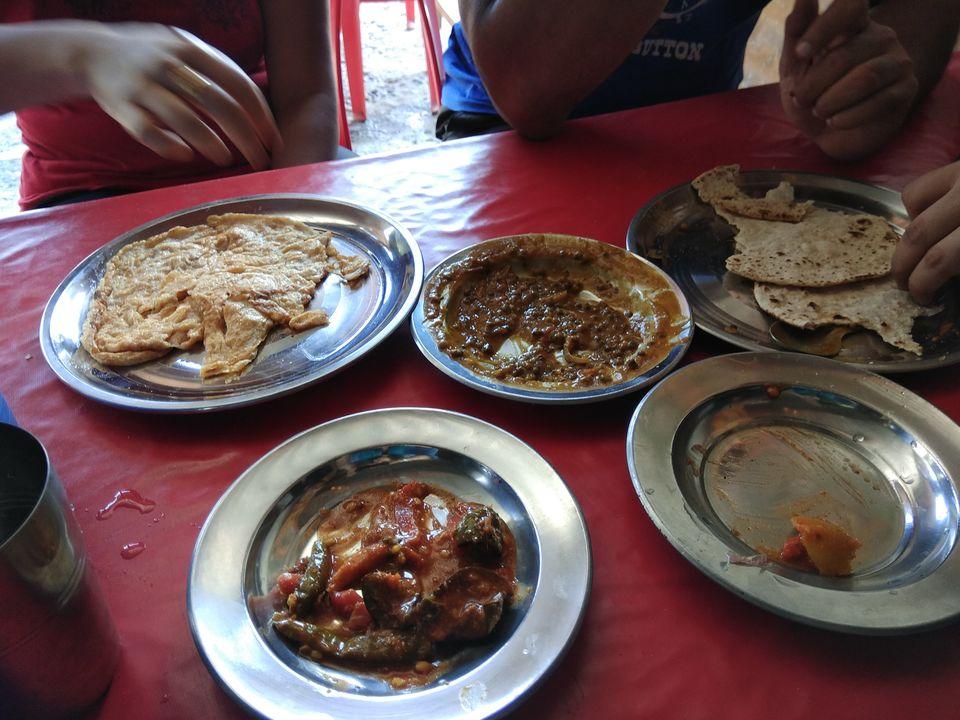 Photos of 17 Days Ladakh Roadtrip from Mumbai 11/74 by Prahlad Raj