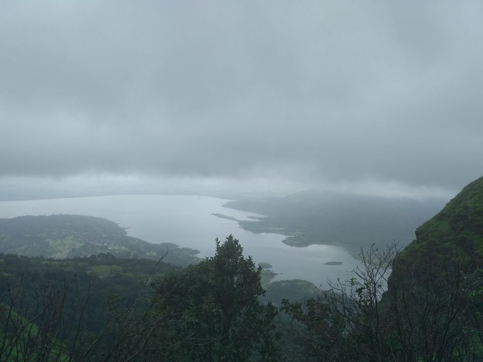 Photos of Matheran - Monsoon Hiking in the Jungle 9/11 by Prahlad Raj
