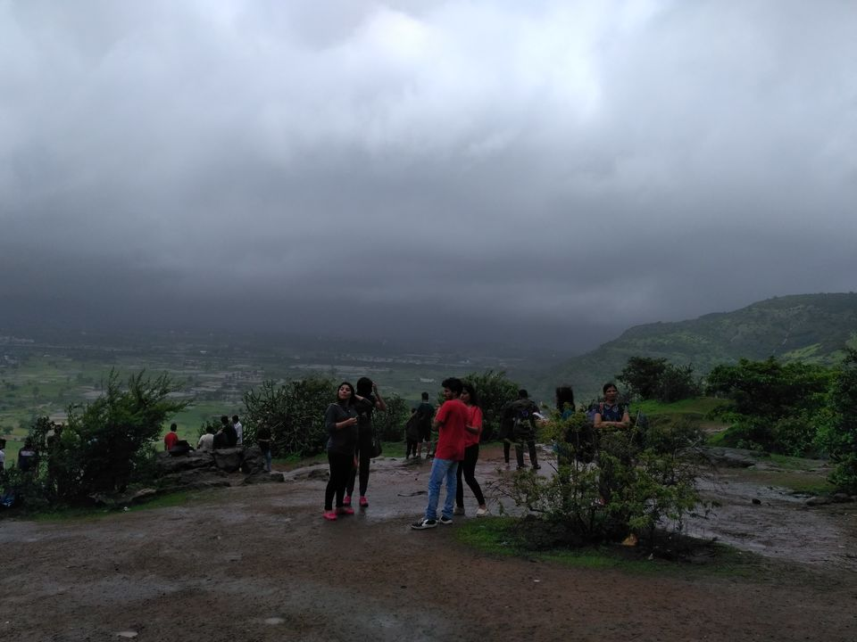 Photos of Lohagad Monsoon Trek - A must do! 2/17 by Prahlad Raj