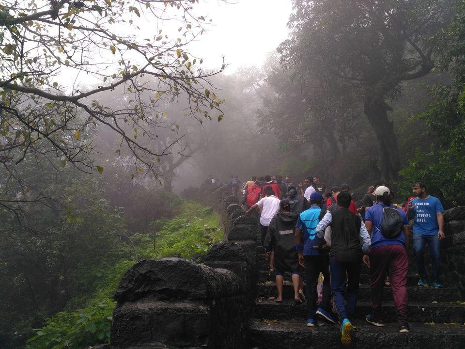 Photos of Lohagad Monsoon Trek - A must do! 3/17 by Prahlad Raj