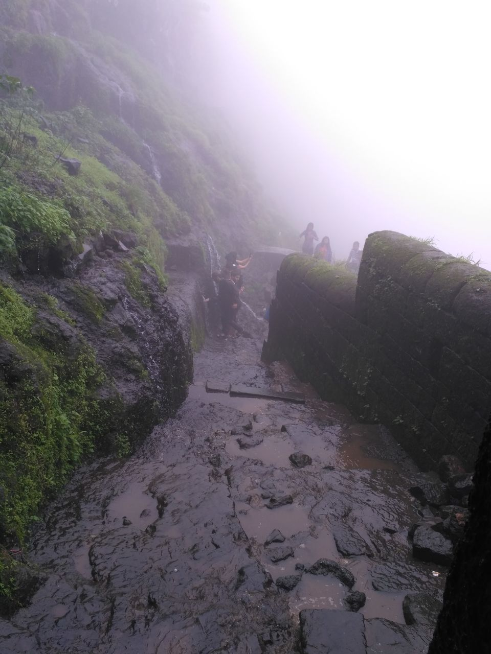Photos of Lohagad Fort 1/1 by Prahlad Raj