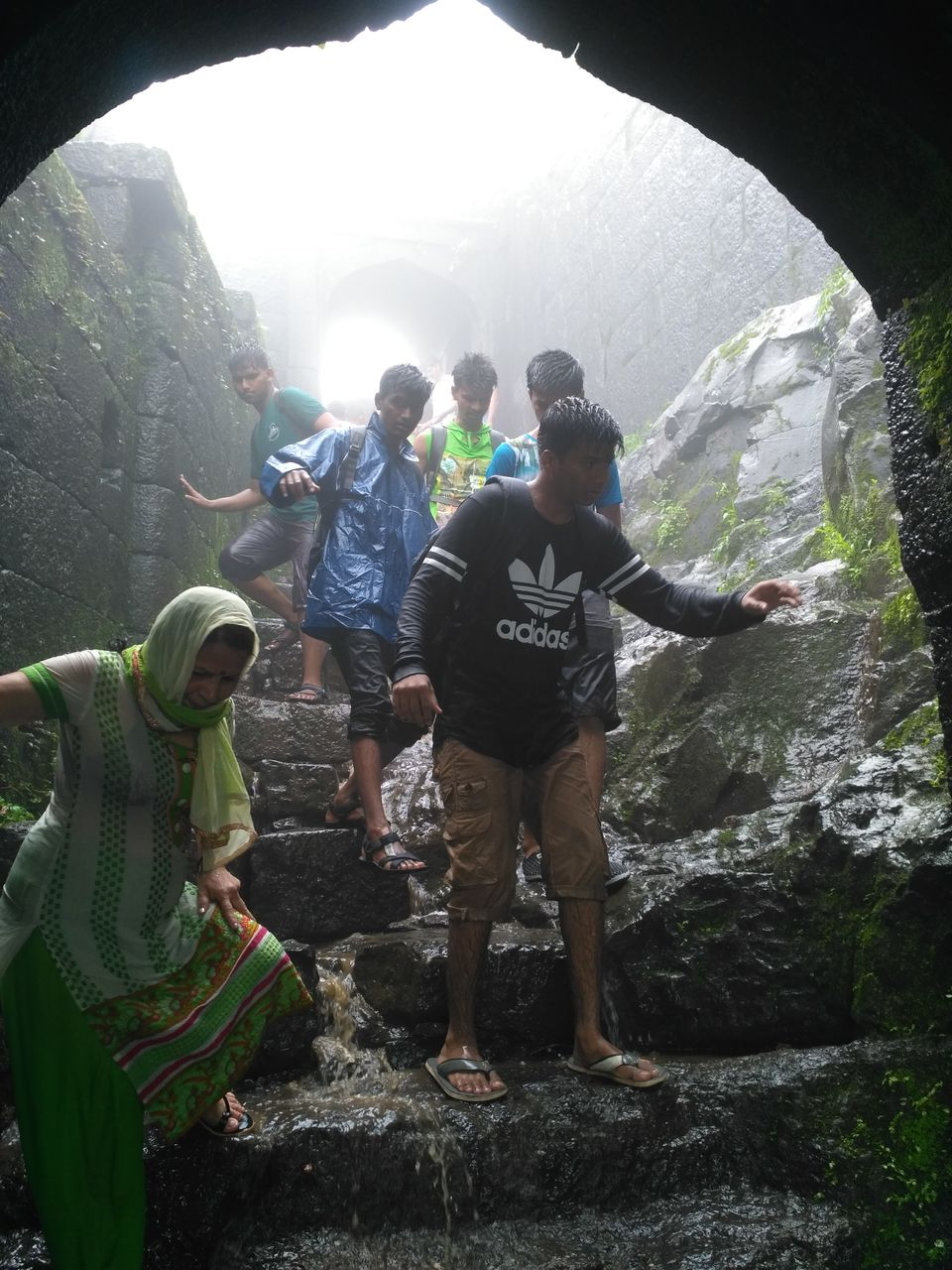 Photos of Lohagad Monsoon Trek - A must do! 6/17 by Prahlad Raj
