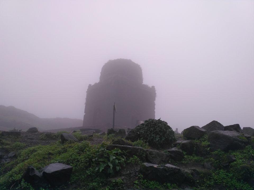 Photos of Lohagad Monsoon Trek - A must do! 8/17 by Prahlad Raj