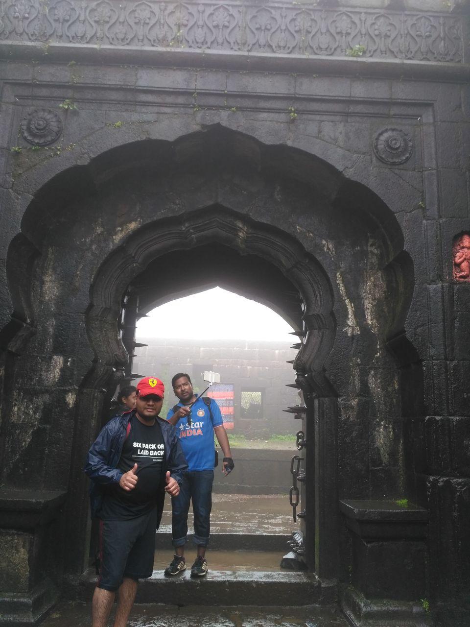 Photos of Lohagad Monsoon Trek - A must do! 7/17 by Prahlad Raj