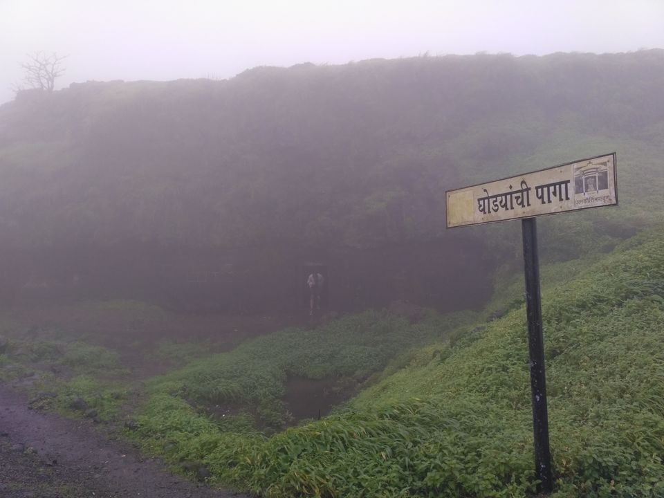 Photos of Lohagad Monsoon Trek - A must do! 9/17 by Prahlad Raj