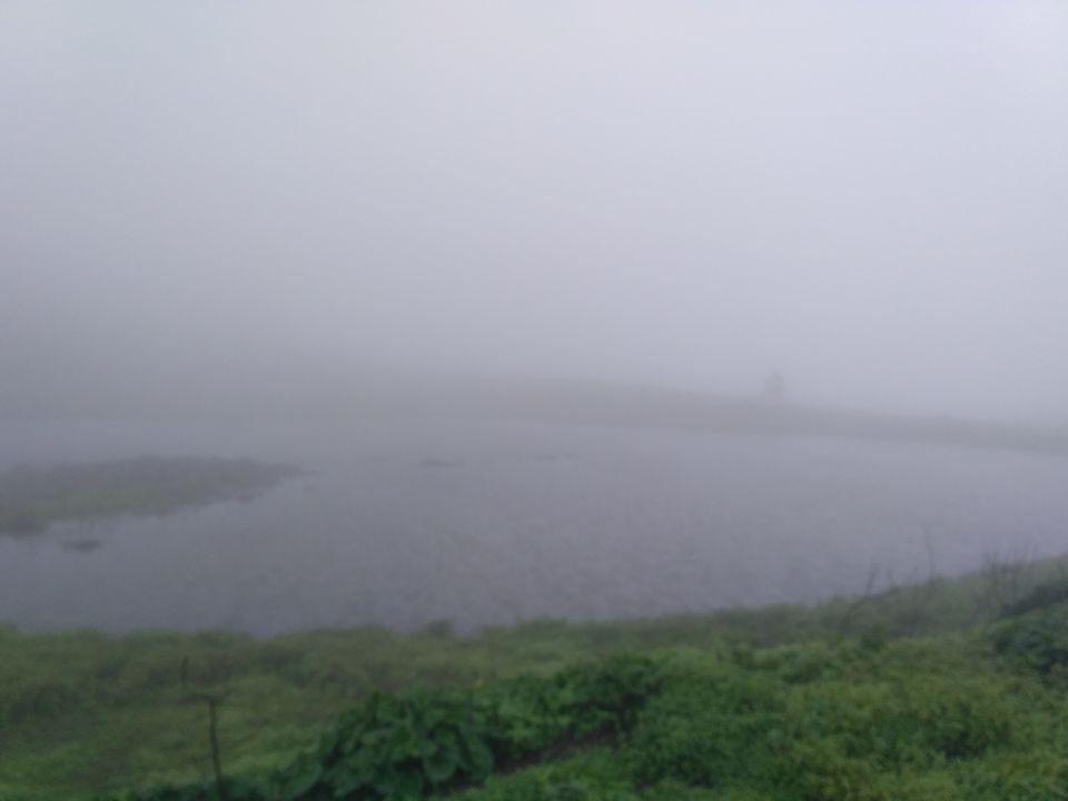 Photos of Lohagad Monsoon Trek - A must do! 11/17 by Prahlad Raj