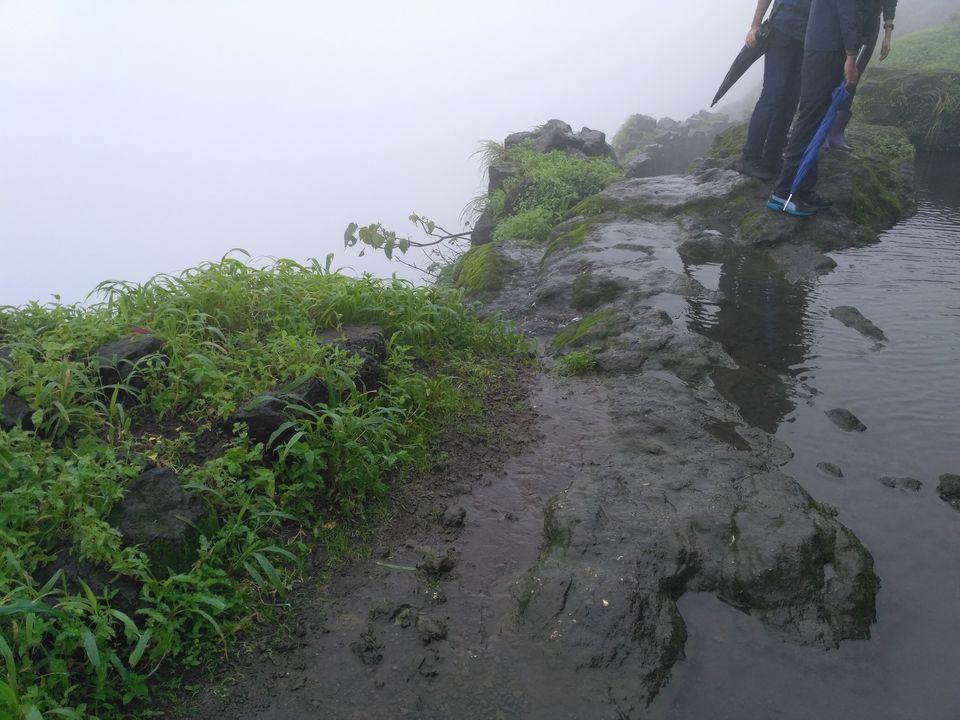 Photos of Lohagad Monsoon Trek - A must do! 10/17 by Prahlad Raj