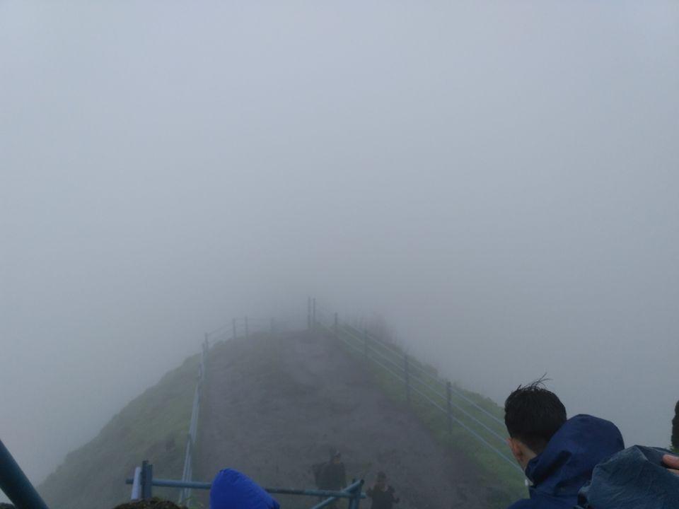 Photos of Lohagad Monsoon Trek - A must do! 12/17 by Prahlad Raj