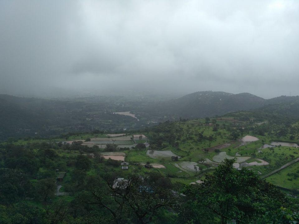 Photos of Lohagad Monsoon Trek - A must do! 16/17 by Prahlad Raj