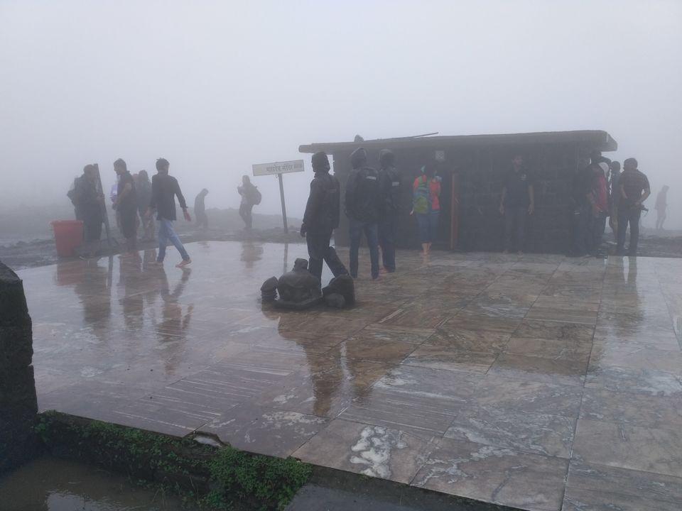 Photos of Lohagad Monsoon Trek - A must do! 15/17 by Prahlad Raj