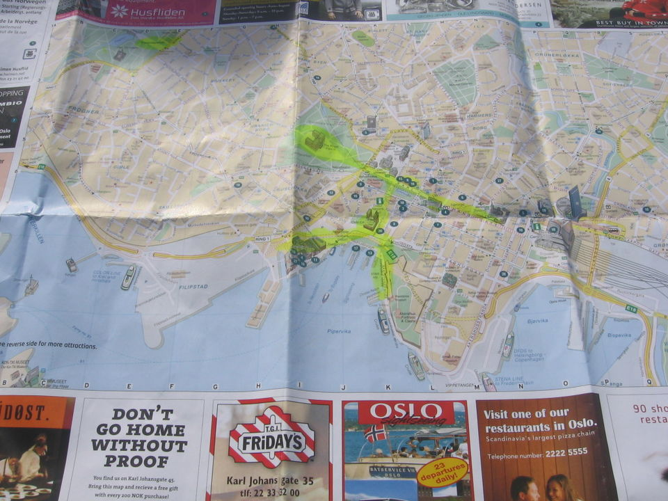 Photos of Travelling Europe on a Shoestring Budget - Solo Backpacking 9/9 by Prahlad Raj