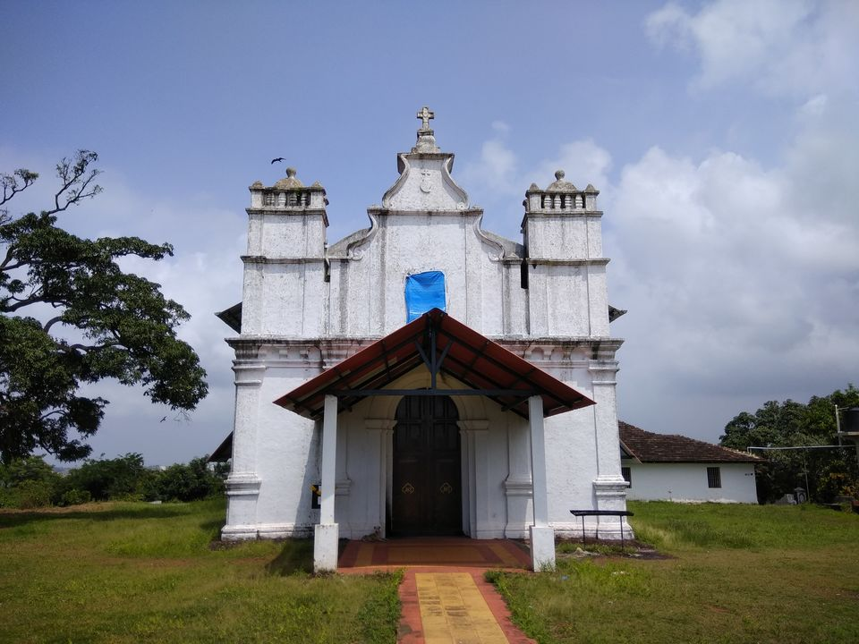 Photos of Three Kings Church, Cansaulim, Goa, India 2/4 by Prahlad Raj