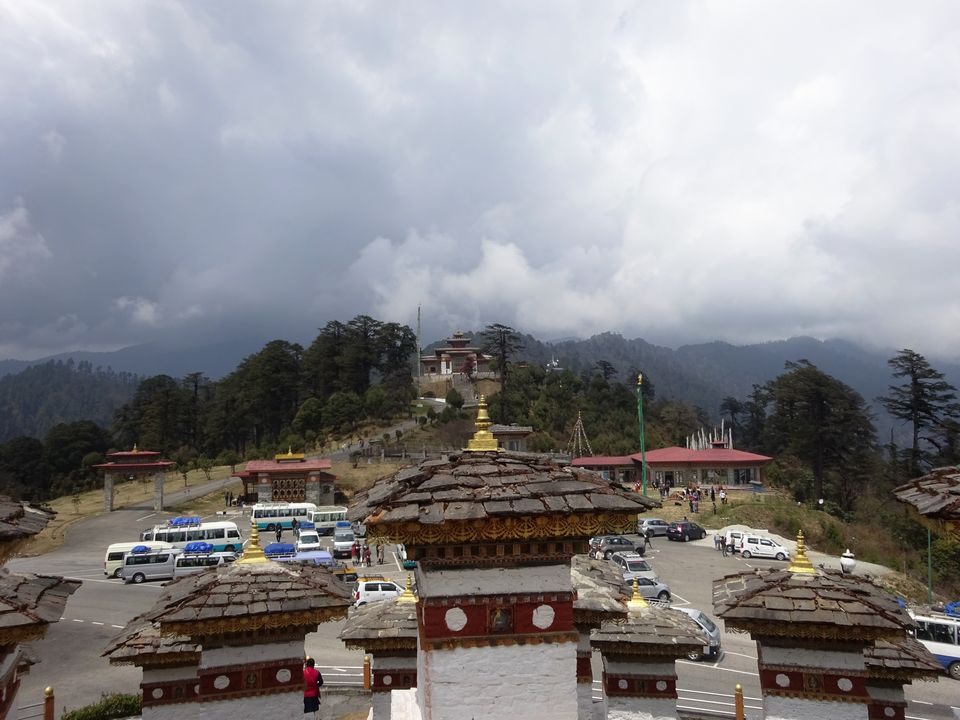 Photo of Bhutan - Last Shangri La ( 7 days ) by Prahlad Raj