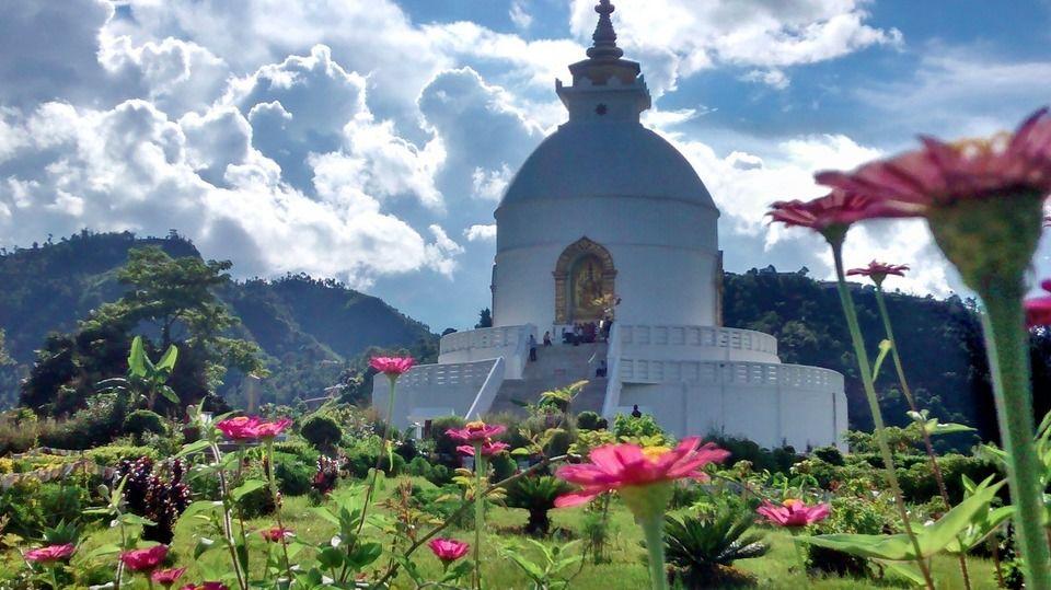 The Himalayan Paradise - Exploring Nepal This Summer