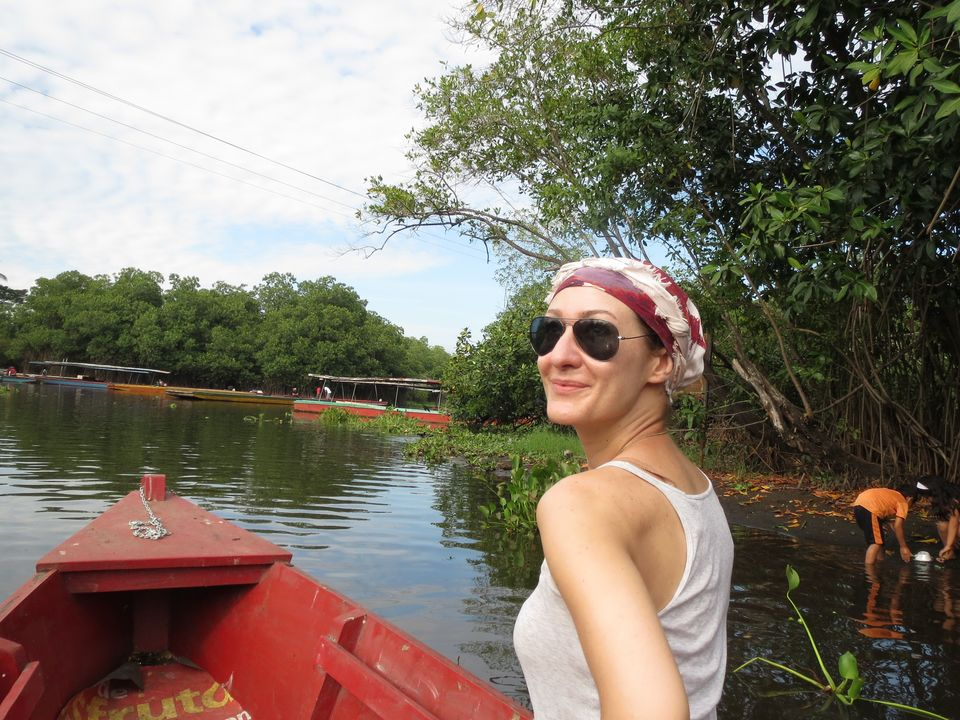 Photos of Guate-Hollah! Part 1 1/8 by Paula Froelich