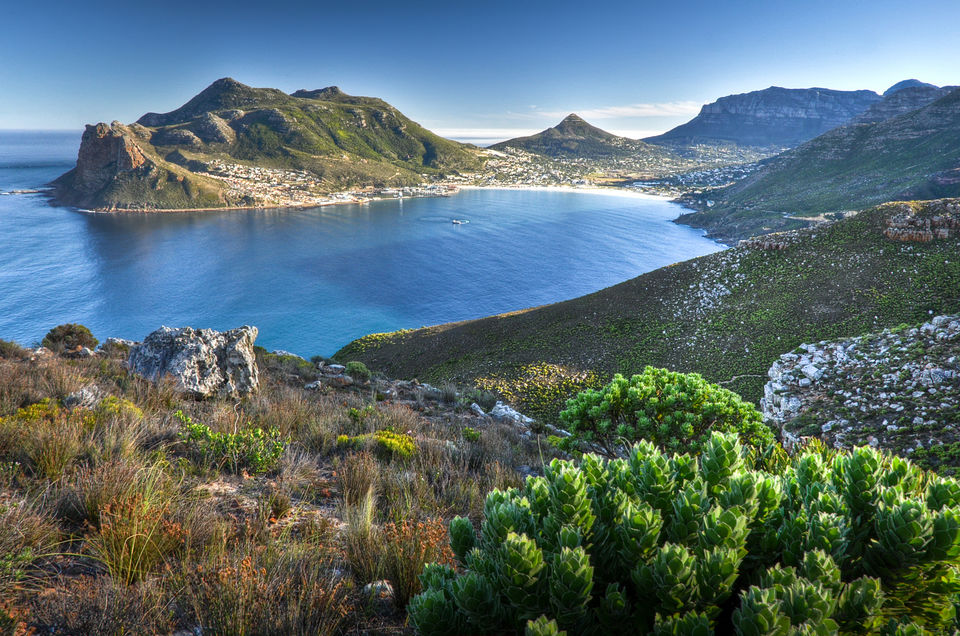 Photos of Southern comfort: Cape Town, South Africa 1/4 by Prashi