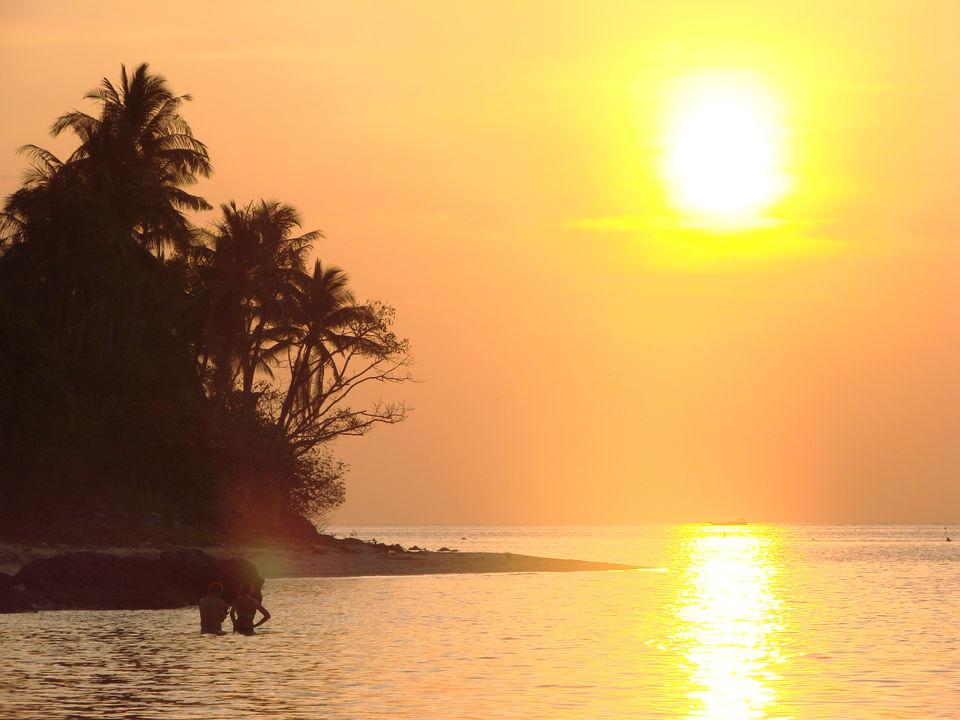 Photos of Karimunjawa Islands 1/5 by Indre Si