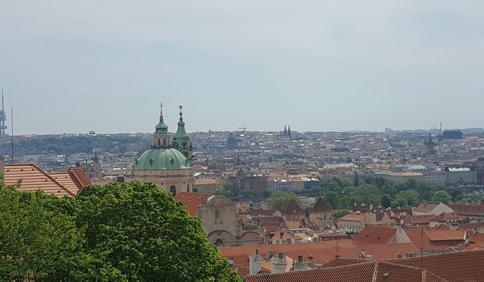 Photos of Magical Trip to Prague- Day 1 1/1 by Freesoul