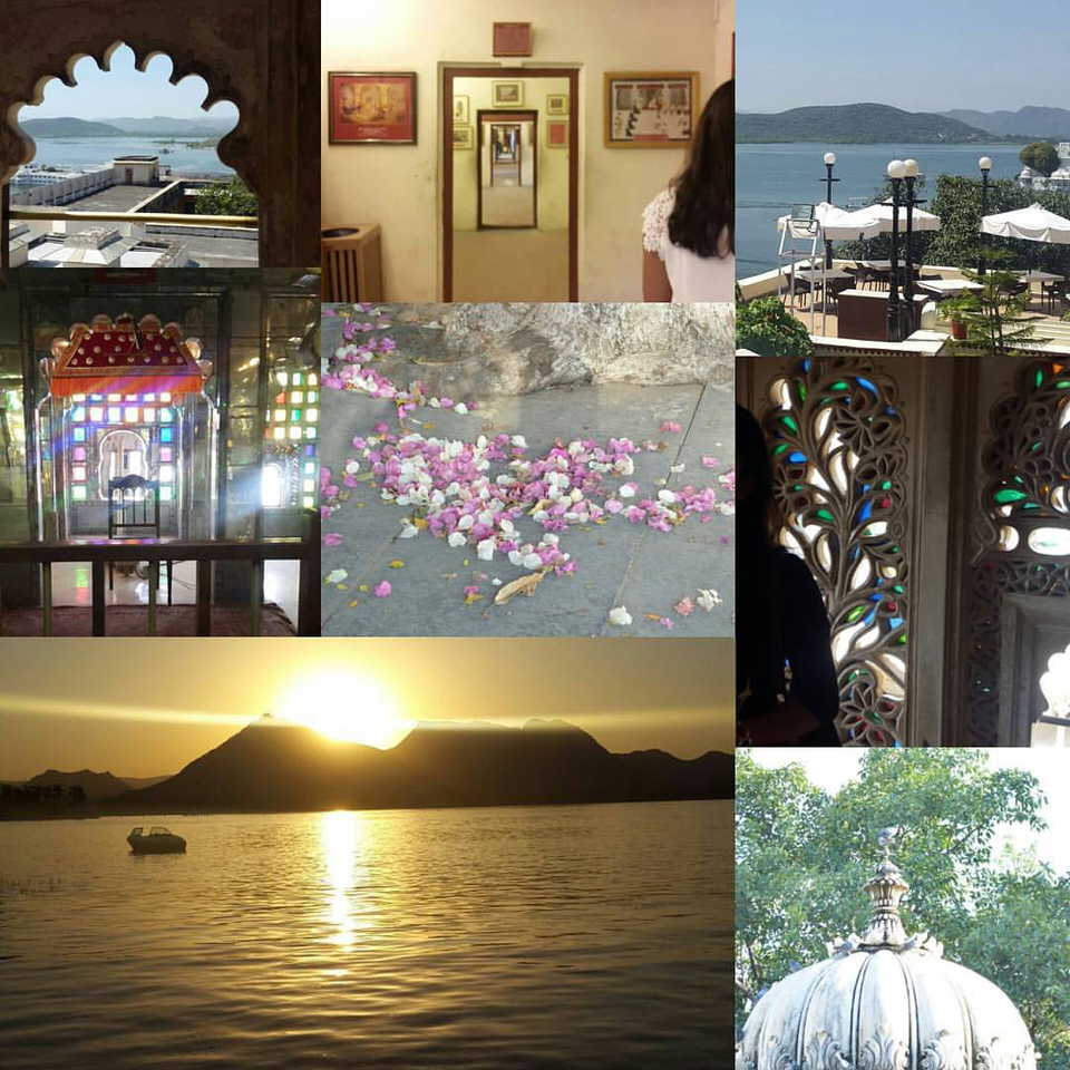 Udaipur: The city of lakes & the charming nightlife