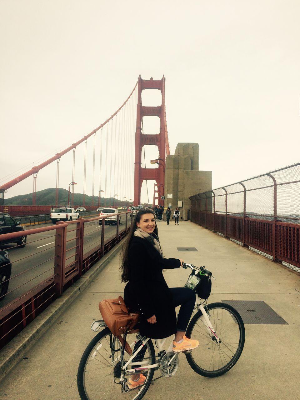 4 Days to Explore San Francisco
