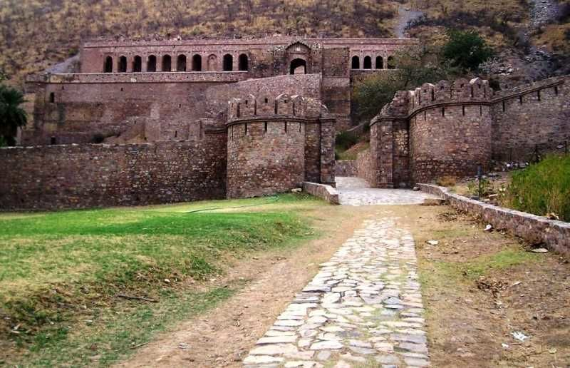 Image result for Bhangarh Fort (Rajasthan)