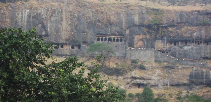 Photos of Weekend getaway From Pune To Lenyadri Caves, Ozar & Bhimashankar 1/17 by Khem Singh
