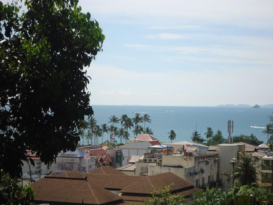 Photo of From Island Hopping To Jungle Trekking To City Wayfaring: My Krabi And Singapore In 7 Days 2/29 by Ipshita