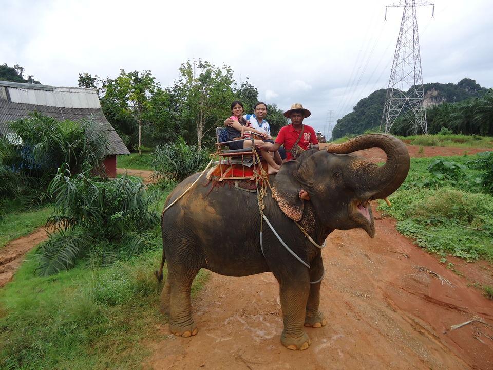 Photo of From Island Hopping To Jungle Trekking To City Wayfaring: My Krabi And Singapore In 7 Days 18/29 by Ipshita