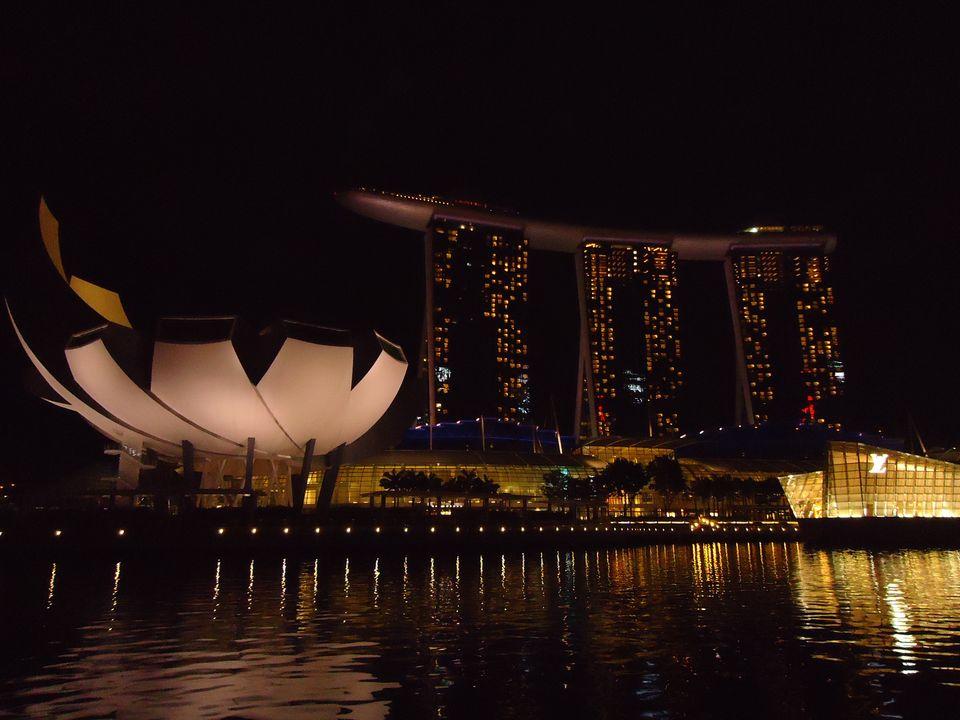 Photo of From Island Hopping To Jungle Trekking To City Wayfaring: My Krabi And Singapore In 7 Days 24/29 by Ipshita