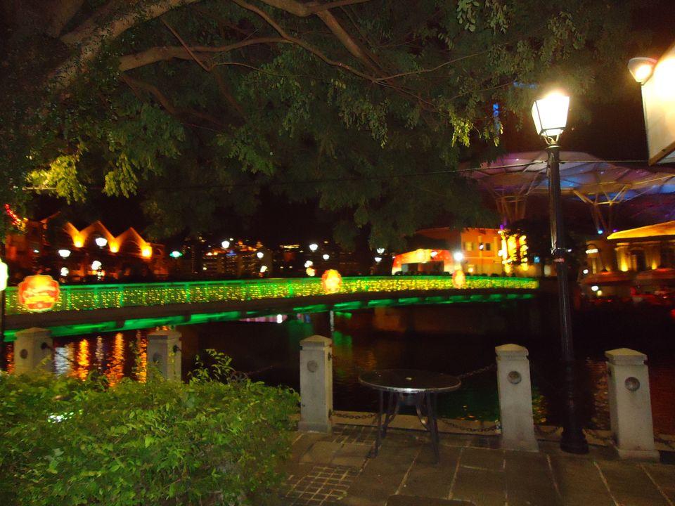 Photo of From Island Hopping To Jungle Trekking To City Wayfaring: My Krabi And Singapore In 7 Days 28/29 by Ipshita